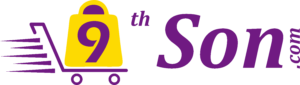 9thson New Logo
