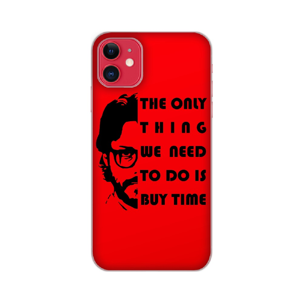 Money Heist Phone Case Online