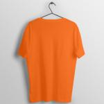 back 60ae6c6017e37 Orange S Men Round