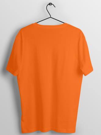back 60ae736764d9b Orange S Men Round