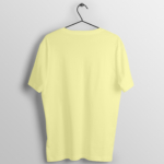 back 60ae7f42957f1 Butter Yellow S Men Round